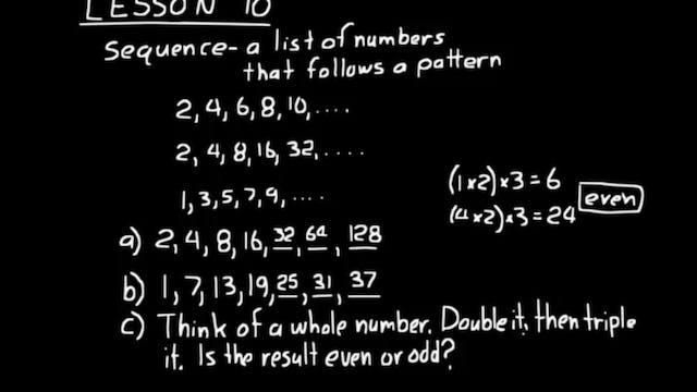 Lesson 10 Dive 7/6, 4th Edition
