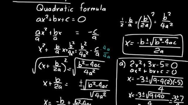 Lesson 119 DIVE Algebra 1, 3rd Edition