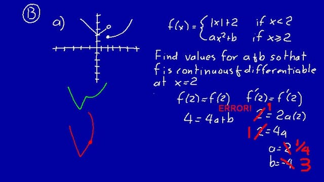 Lesson 82 DIVE Calculus, 2nd Edition