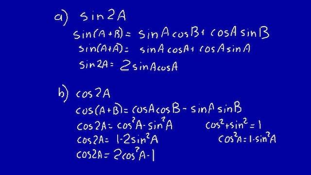 Lesson 12 DIVE Calculus, 2nd Edition