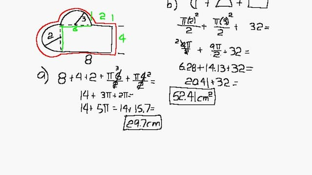 Lesson 67 DIVE Algebra 1/2, 2nd Edition