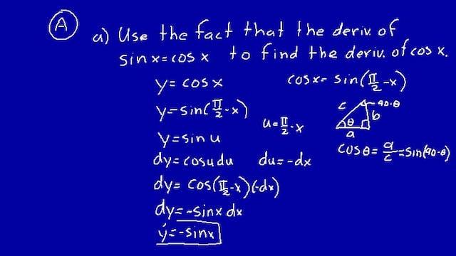 Lesson 48 DIVE Calculus, 2nd Edition