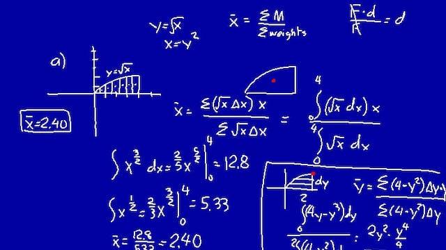 Lesson 93 DIVE Calculus, 1st Edition