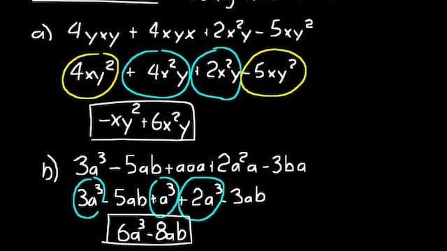 Lesson 102 DIVE Algebra Half, 3rd Edition