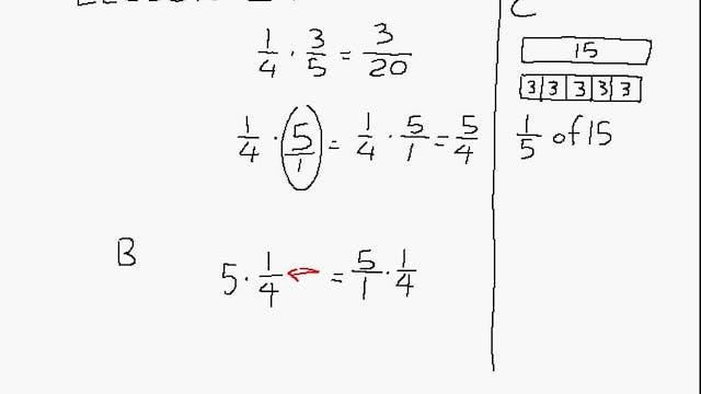 Lesson 29 DIVE Algebra 1/2, 2nd Edition