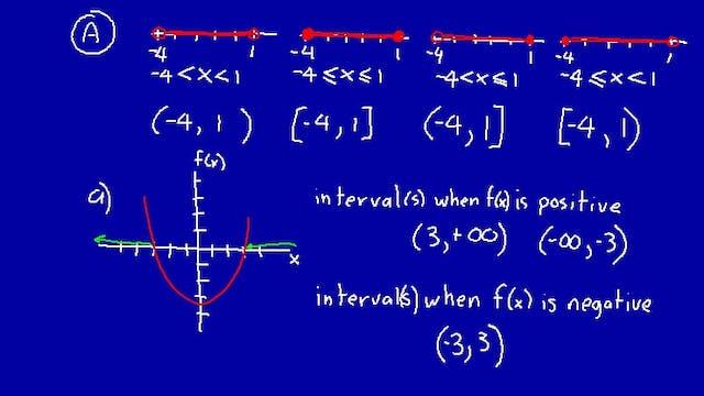 Lesson 22 DIVE Calculus, 1st Edition
