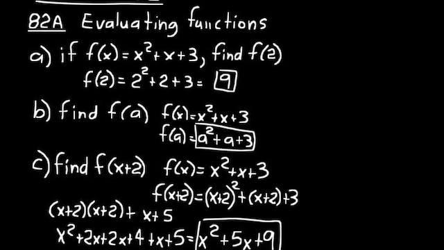 Lesson 82 DIVE Algebra 1, 3rd Edition