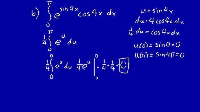 Lesson 66 DIVE Calculus, 2nd Edition