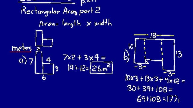 Lesson 60 DIVE Math 8/7 1st Edition