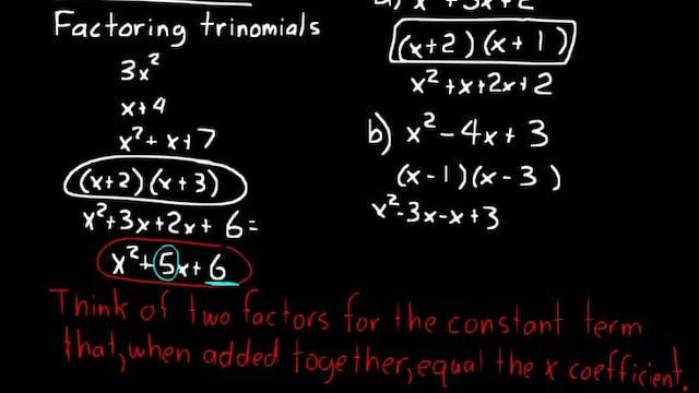 Lesson 69 DIVE Algebra 1, 3rd Edition