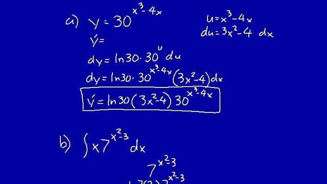 Lesson 81 DIVE Calculus, 1st Edition