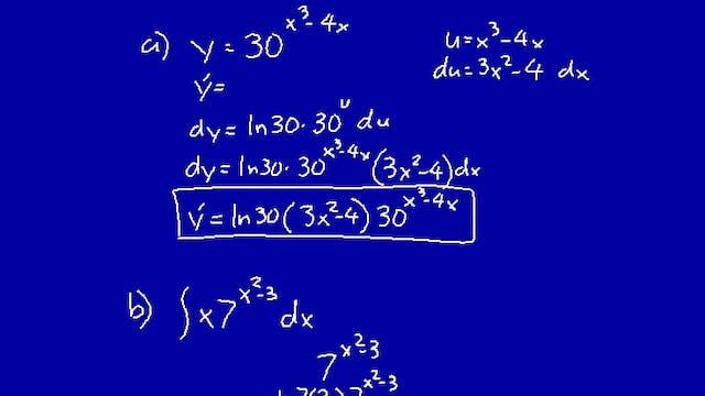 Lesson 81 DIVE Calculus, 1st Edition