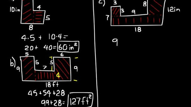 Lesson 17 DIVE Algebra Half, 3rd Edition