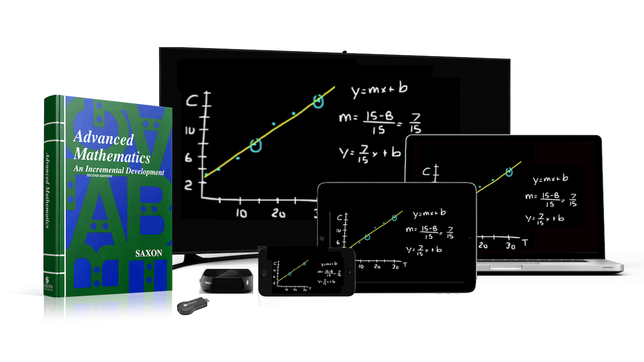 DIVE Video Lectures for Advanced Math