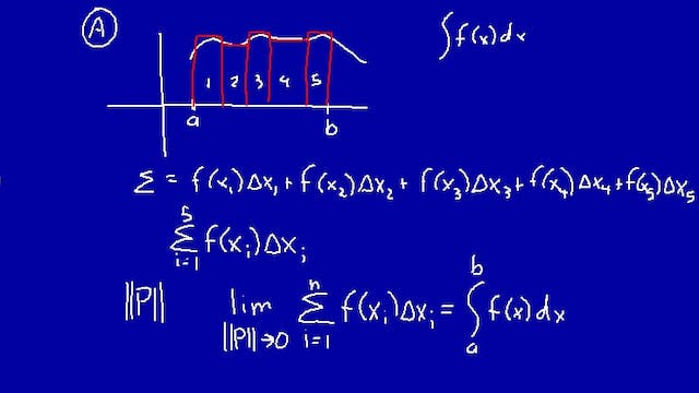 Lesson 63 DIVE Calculus, 1st Edition