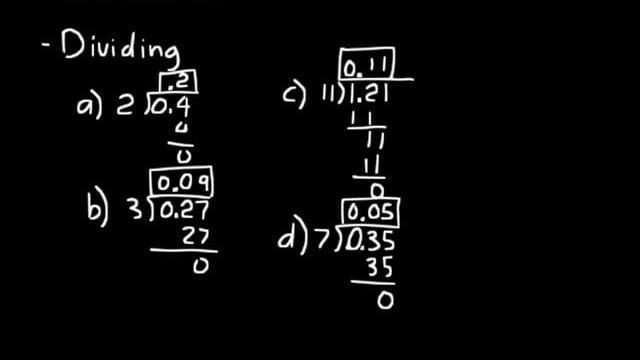 Lesson 117 DIVE 6/5, 3rd Edition