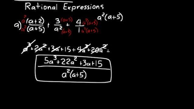Lesson 27 DIVE Algebra 2, 3rd Edition