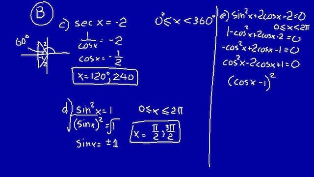 Lesson 13 DIVE Calculus, 2nd Edition