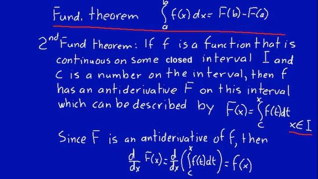 Lesson 98 DIVE Calculus, 2nd Edition