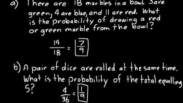 Lesson 112 DIVE Algebra Half, 3rd Edi...