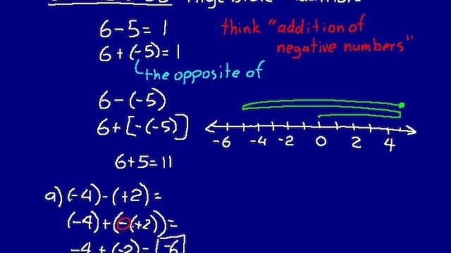 Lesson 68 DIVE Math 8/7 2nd Edition