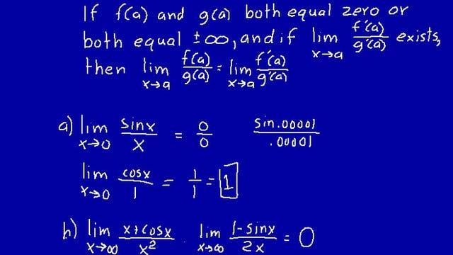 Lesson 79 DIVE Calculus, 2nd Edition