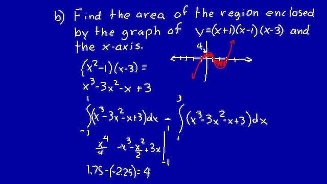 Lesson 68 DIVE Calculus, 1st Edition