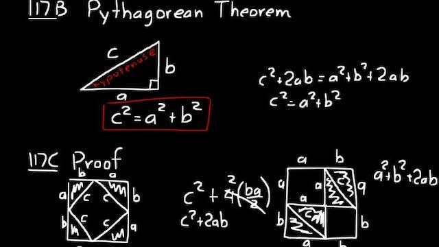 Lesson 117 DIVE Algebra Half, 3rd Edition