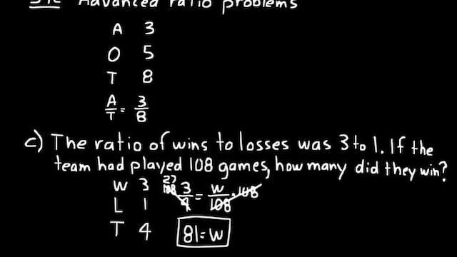 Lesson 39 DIVE Algebra 1, 3rd Edition