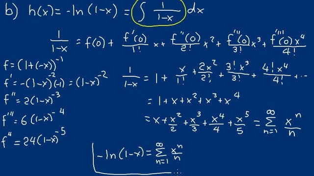 Lesson 146 DIVE Calculus, 2nd Edition