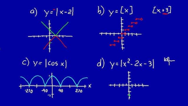 Lesson 13 DIVE Calculus, 1st Edition