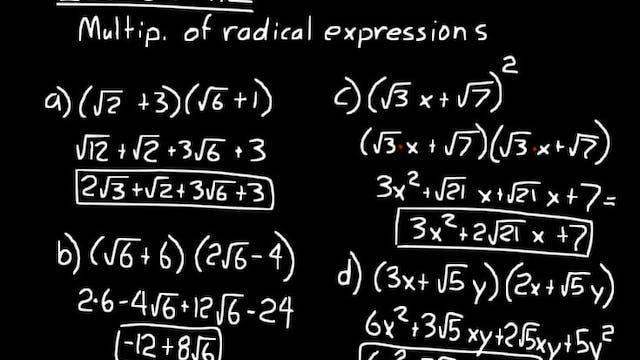 Lesson 112 DIVE Algebra 1, 3rd Edition