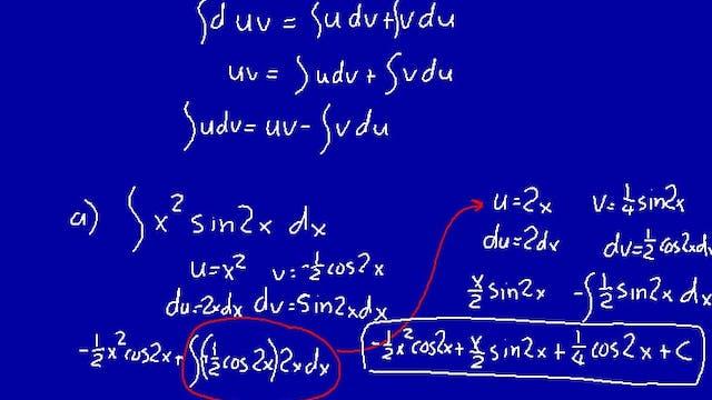 Lesson 113 DIVE Calculus, 1st Edition