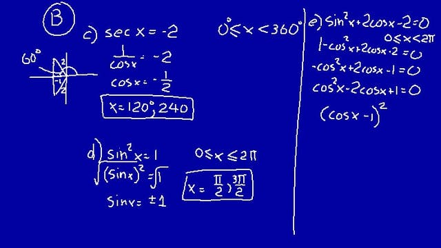 Lesson 21 DIVE Calculus, 1st Edition