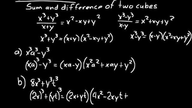 Lesson 108 DIVE Algebra 2, 3rd Edition