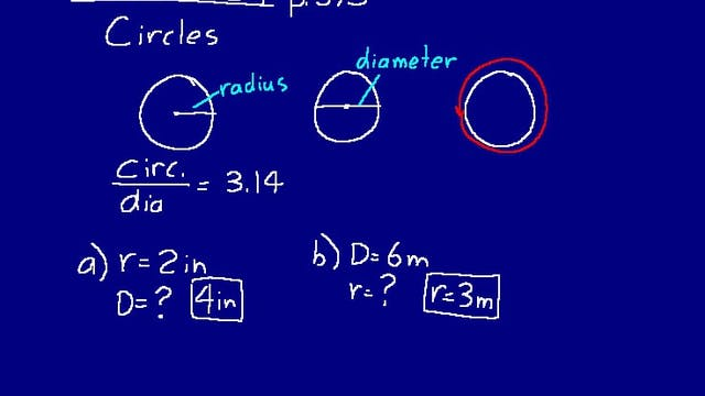 Lesson 84 DIVE Math 8/7 1st Edition