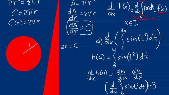 Lesson 136 DIVE Calculus, 2nd Edition
