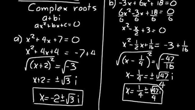 Lesson 62 DIVE Algebra 2, 3rd Edition