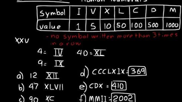 Lesson 107 DIVE Algebra Half, 3rd Edition