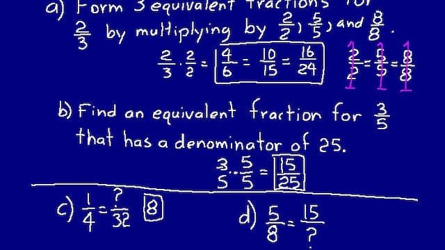 Lesson 15 DIVE Math 8/7 2nd Edition
