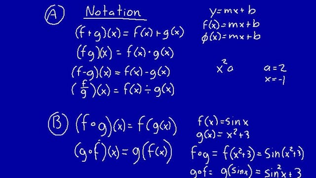 Lesson 18 DIVE Calculus, 2nd Edition