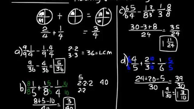 Lesson 30 DIVE Algebra Half, 3rd Edition