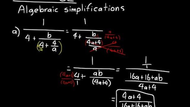 Lesson 82 DIVE Algebra 2, 3rd Edition