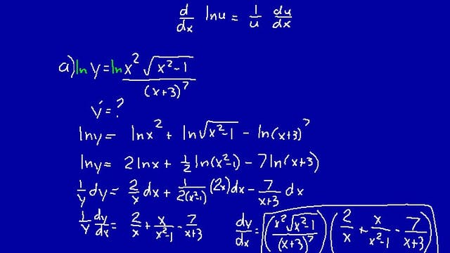 Lesson 94 DIVE Calculus, 1st Edition