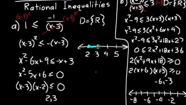 Lesson 121 DIVE Algebra 2, 3rd Edition
