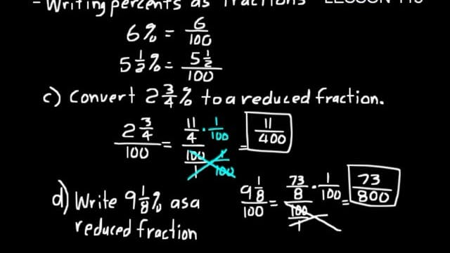 Lesson 115 Dive 7/6, 4th Edition