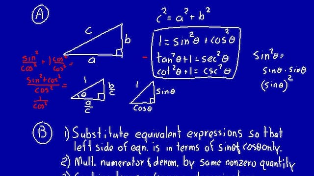 Lesson 8 DIVE Calculus, 1st Edition