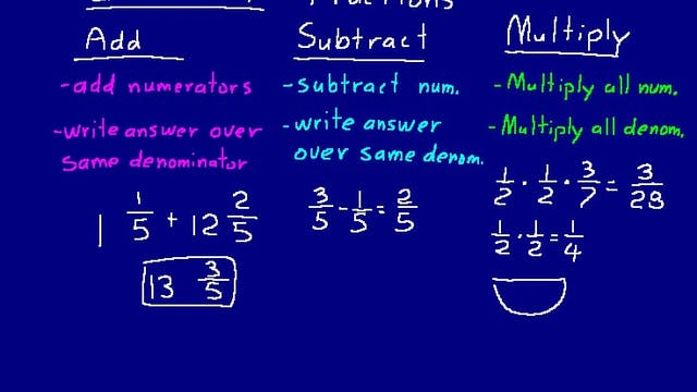 Lesson 9 DIVE Math 8/7 2nd Edition