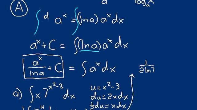 Lesson 73 DIVE Calculus, 2nd Edition