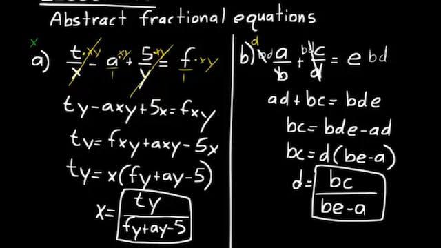 Lesson 40 DIVE Algebra 2, 3rd Edition